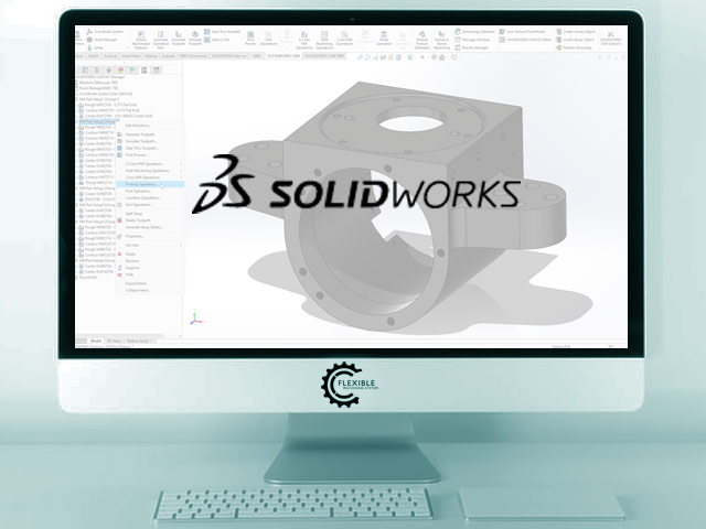 CAD: Solidworks